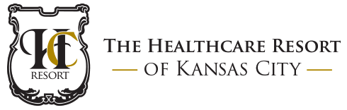 Logo of The Healthcare Resort of Kansas City, Assisted Living, Kansas City, KS