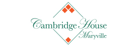 Logo of Cambridge House of Maryville, Assisted Living, Maryville, IL