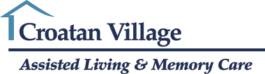Logo of Croatan Village, Assisted Living, New Bern, NC