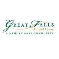 Logo of Great Falls Assisted Living, Assisted Living, Memory Care, Herndon, VA