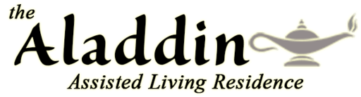 Logo of The Aladdin at Keenesburg, Assisted Living, Keenesburg, CO