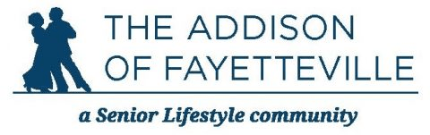 Logo of The Addison of Fayetteville, Assisted Living, Fayetteville, NC