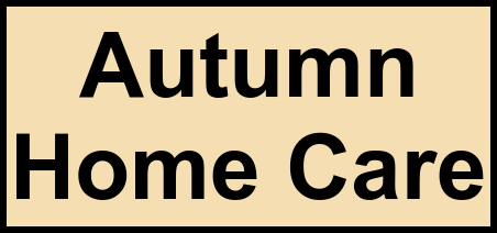 Logo of Autumn Home Care, Assisted Living, Selma, NC