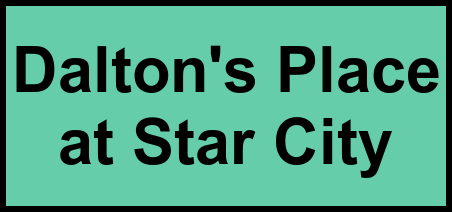 Logo of Dalton's Place at Star City, Assisted Living, Star City, AR