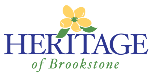 Logo of Heritage of Brookstone, Assisted Living, Kennesaw, GA