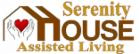 Logo of Serenity House Assisted Living, Assisted Living, El Paso, TX