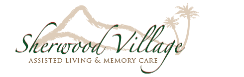 Logo of Sherwood Village Assisted Living and Memory Care, Assisted Living, Memory Care, Tucson, AZ