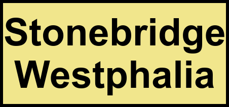 Logo of Stonebridge Westphalia, Assisted Living, Westphalia, MO