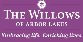 Logo of Willows of Arbor Lakes, Assisted Living, Memory Care, Maple Grove, MN