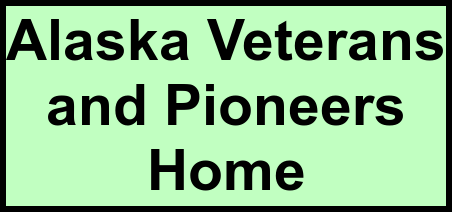 Logo of Alaska Veterans and Pioneers Home, Assisted Living, Palmer, AK