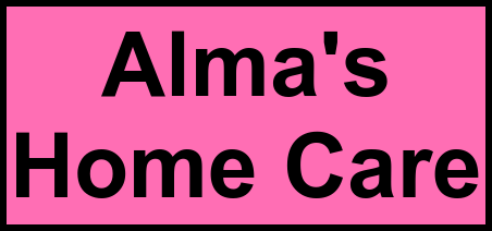 Logo of Alma's Home Care, Assisted Living, Tucson, AZ