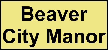 Logo of Beaver City Manor, Assisted Living, Beaver City, NE