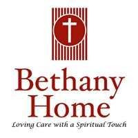 Logo of Bethany Home, Assisted Living, Minden, NE