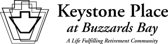 Logo of Keystone Place at Buzzards Bay, Assisted Living, Bourne, MA