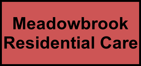 Logo of Meadowbrook Residential Care, Assisted Living, Pilot Knob, MO