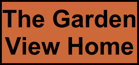 Logo of The Garden View Home, Assisted Living, Plano, TX
