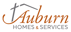 Logo of Auburn Courts, Assisted Living, Memory Care, Chaska, MN