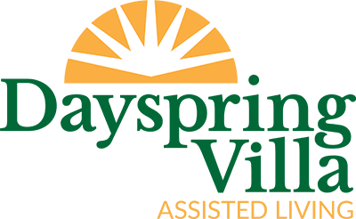 Logo of Dayspring Villa, Assisted Living, Denver, CO