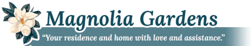 Logo of Magnolia Gardens, Assisted Living, Venice, FL