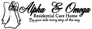 Logo of Alpha & Omega Residential Care Home, Assisted Living, McKinney, TX