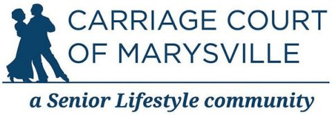 Logo of Carriage Court of Marysville, Assisted Living, Marysville, OH