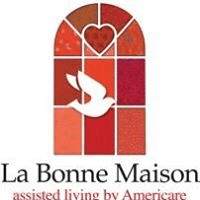 Logo of La Bonne Maison, Assisted Living, Sikeston, MO