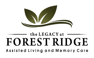 Logo of The Legacy at Forest Ridge, Assisted Living, Schertz, TX