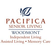 Logo of Pacifica Senior Living Woodmont, Assisted Living, Tallahassee, FL