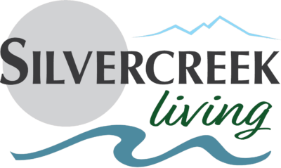 Logo of Silvercreek Living, Assisted Living, Memory Care, Hailey, ID