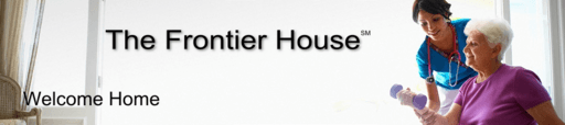 Logo of The Frontier House, Assisted Living, Payson, AZ