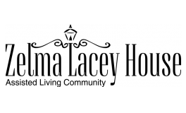 Logo of Zelma Lacey House, Assisted Living, Charlestown, MA