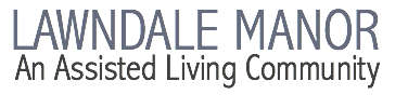 Logo of Lawndale Manor, Assisted Living, Garner, NC