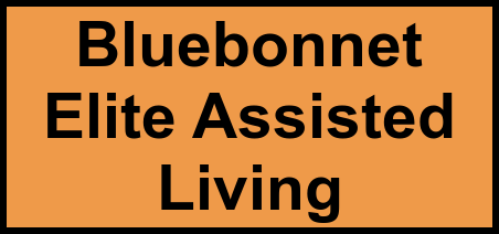 Logo of Bluebonnet Elite Assisted Living, Assisted Living, Naples, TX