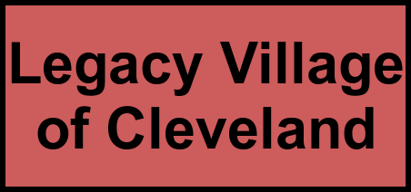 Logo of Legacy Village of Cleveland, Assisted Living, Cleveland, TN