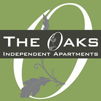 Logo of The Oaks Independent Living Apartments, Assisted Living, Independent Living, Texarkana, TX