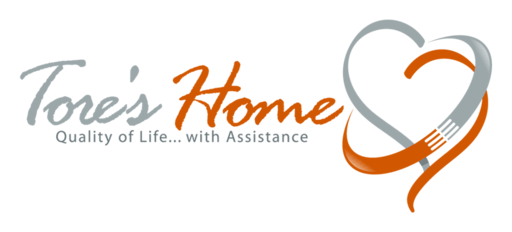 Logo of Tore's Home 21, Assisted Living, East Flat Rock, NC