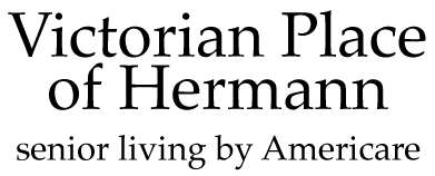 Logo of Victorian Place of Hermann, Assisted Living, Hermann, MO