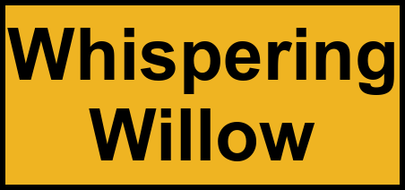 Logo of Whispering Willow, Assisted Living, Memory Care, Fredericksburg, IA