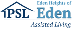 Logo of Eden Heights of Eden, Assisted Living, Eden, NY