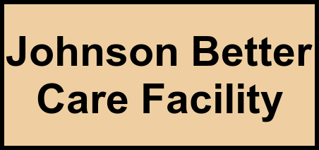 Logo of Johnson Better Care Facility, Assisted Living, Dunn, NC