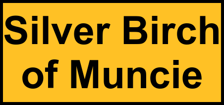 Logo of Silver Birch of Muncie, Assisted Living, Muncie, IN