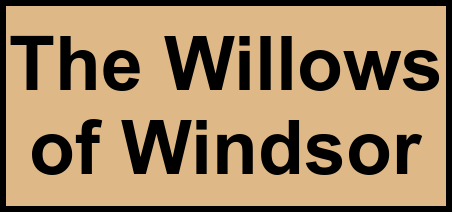 Logo of The Willows of Windsor, Assisted Living, Windsor, VT