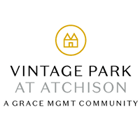 Logo of Vintage Park at Atchison, Assisted Living, Atchison, KS