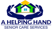 Logo of A Helping Hand Senior Care Services - Minneapolis, Assisted Living, Minneapolis, MN