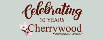 Logo of Cherrywood of Andover, Assisted Living, Memory Care, Andover, MN