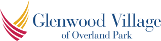 Logo of Glenwood Village of Overland Park, Assisted Living, Memory Care, Overland Park, KS
