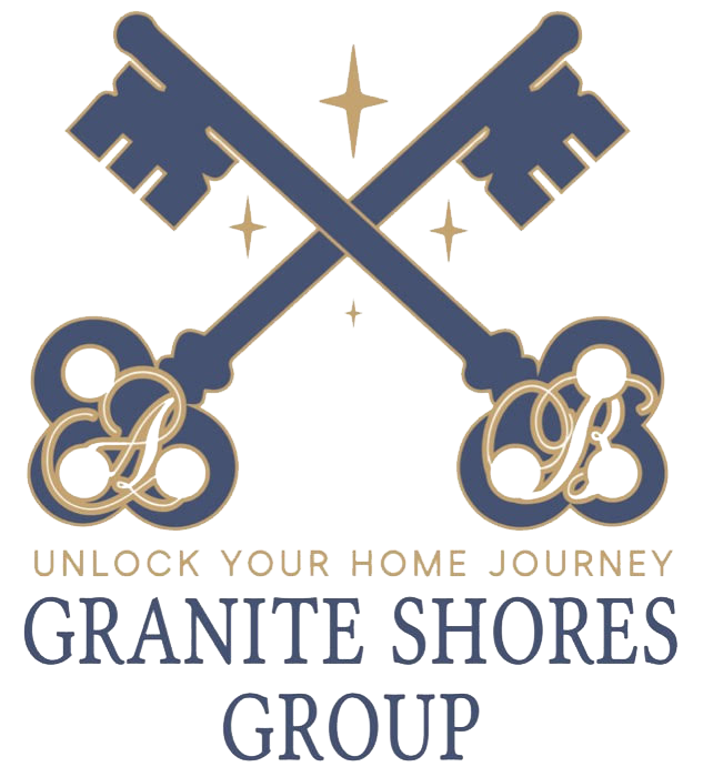 Logo of Granite Shores Group, , Exeter, NH
