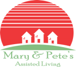 Logo of Mary & Pete's Assisted Living San Manuel, Assisted Living, San Manuel, AZ