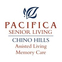 Logo of Pacifica Senior Living Chino Hills, Assisted Living, Chino Hills, CA