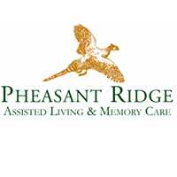 Logo of Pheasant Ridge Senior Living, Assisted Living, Memory Care, Roanoke, VA